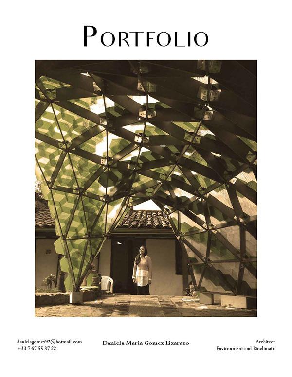 Portfolio/Book 2019 on Los Andes Portfolios