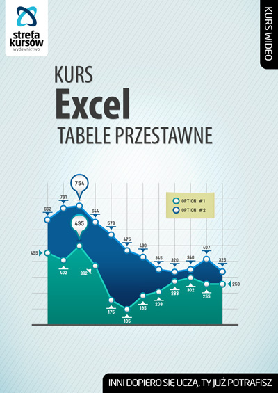 Kurs excel tabele przestawne on behance for Kurs interior design