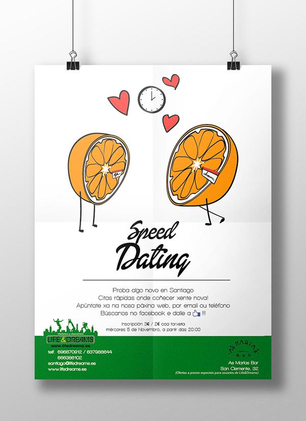 Speed Dating Santiago