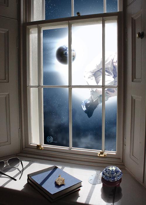 story illustration science fiction