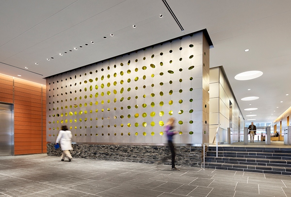 Msk Lobby Wall On The National Design Awards Gallery