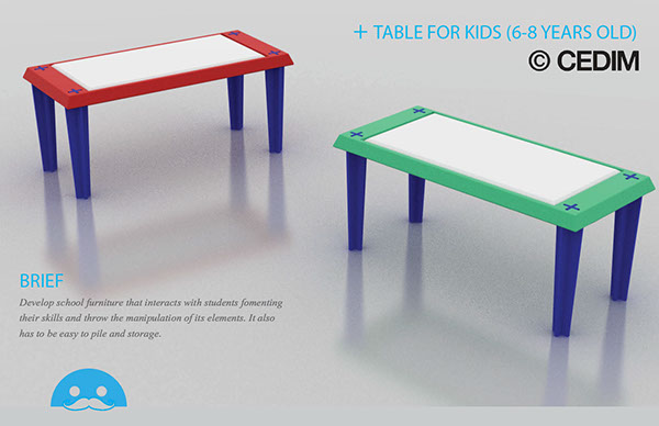 Surprising Maasil Table For Kids 6 8 Years Old On Behance Download Free Architecture Designs Terchretrmadebymaigaardcom