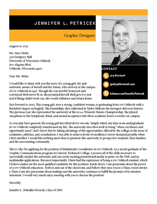 Sample game design cover letter. Speech hearing