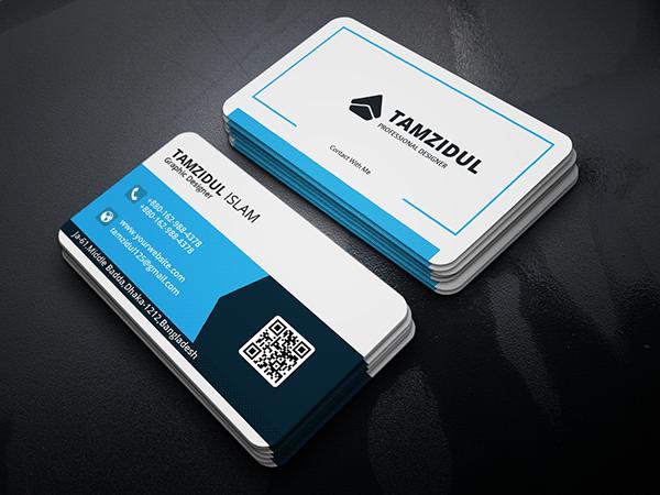 Corporate Business Card Templates