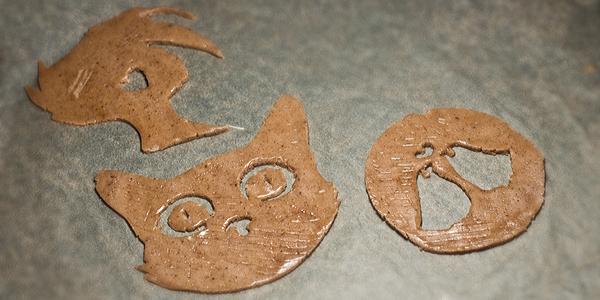 Logos, cookies