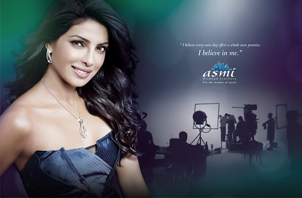 Asmi Jewellery Ads Asmi Jewellery on Behance