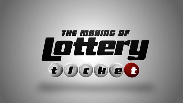 lottery ticket maker