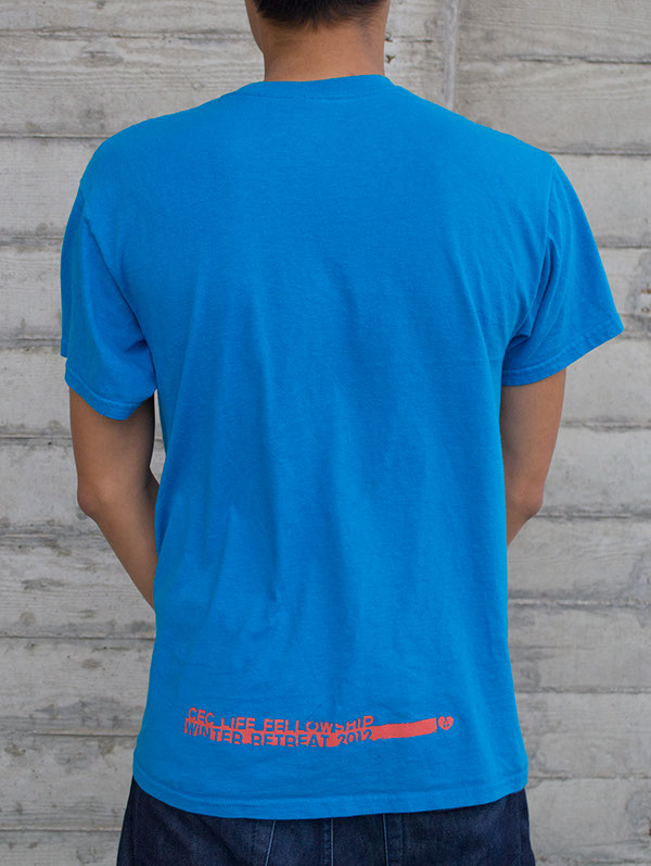 graphic tee T-Shirt Design church Fellowship Christian retreat Love heart jesus bible