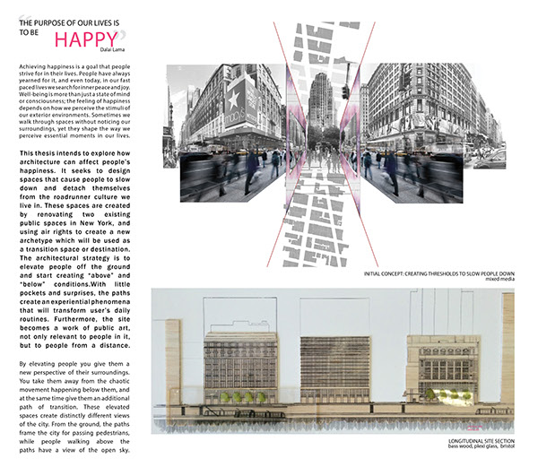 the architecture of happiness summary
