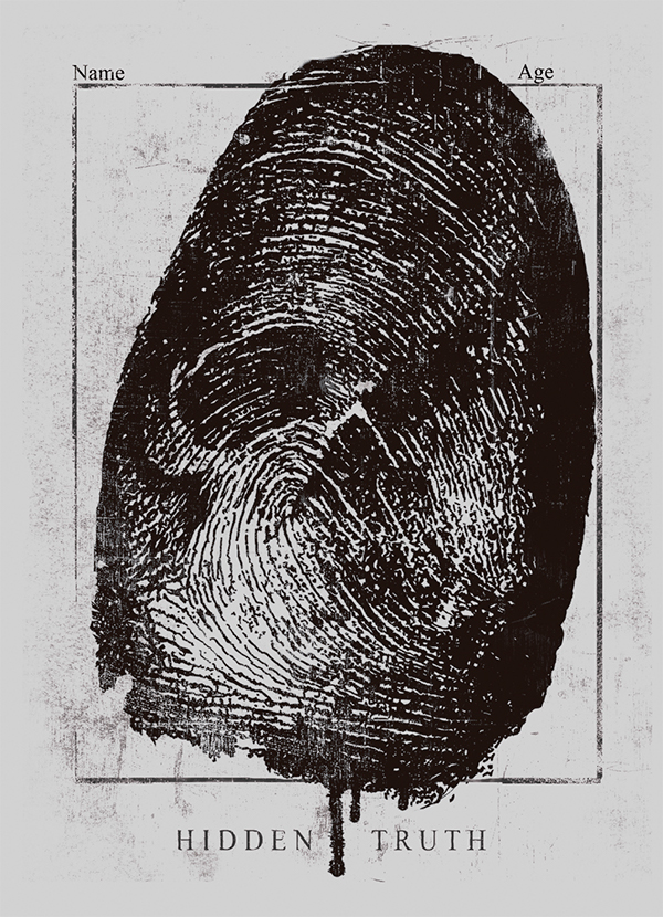 Bershka  illustrated  Tshirt black  white   grey   skull  alex  Panci
