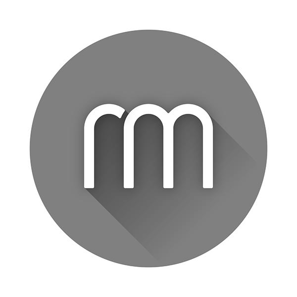 rm photography logo on behance rm photography logo on behance