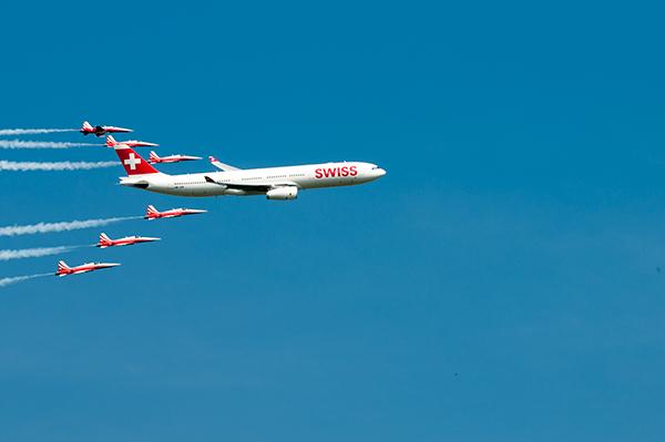 air14 Switzerland meeting payerne aviation