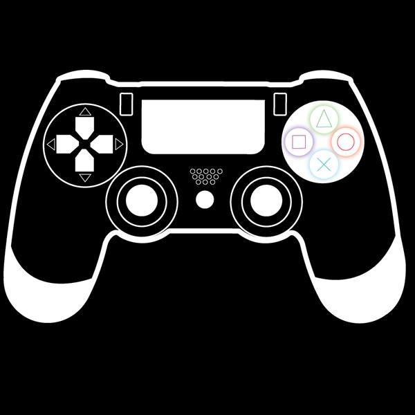 Logo Y Banner Para Sala De Video Juegos On Student Show