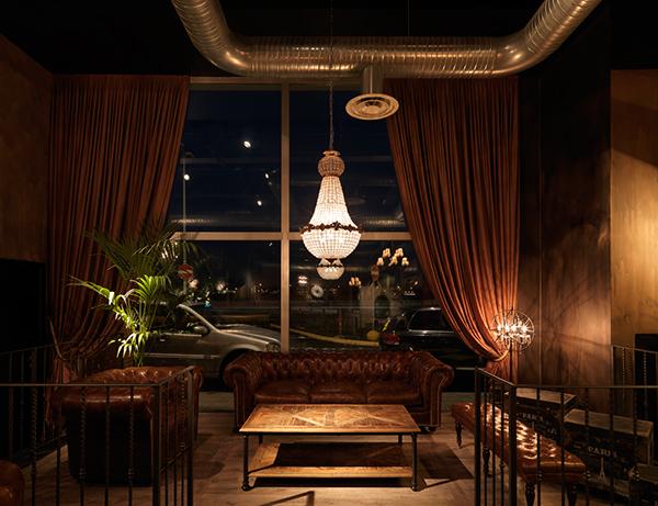 Sagamor lounge bar & restaurant by Andrea Langh 5aeabd9140426701264e3cc62112266e