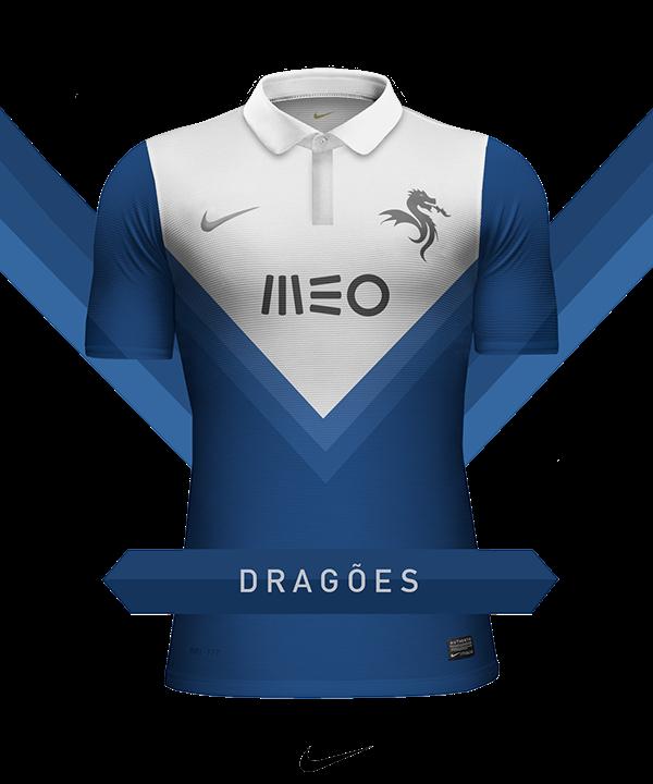 Nike Custom Shirt Design
