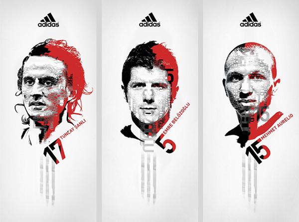 Football T Shirt Design Ideas football team t shirt fbl 1013 Adidas T Shirt Design On Behance