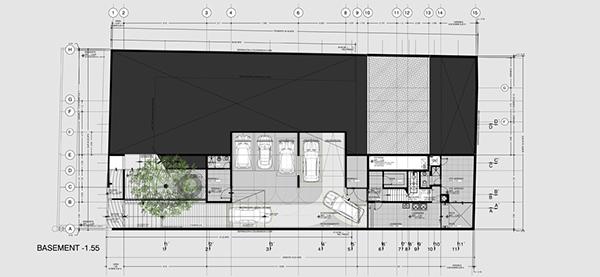 house mexico concrete