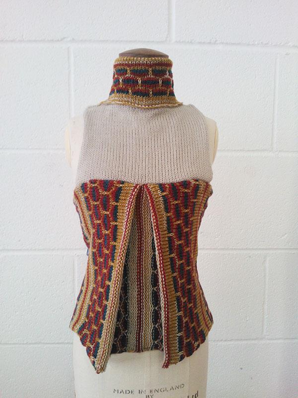 domestic knitting machine