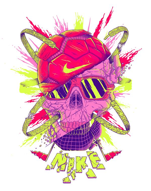 NIKE by MUTI