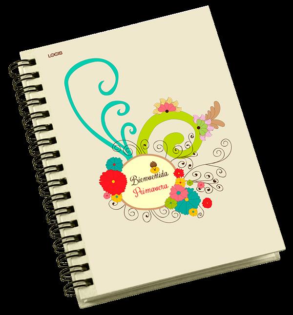 portadas de cuaderno