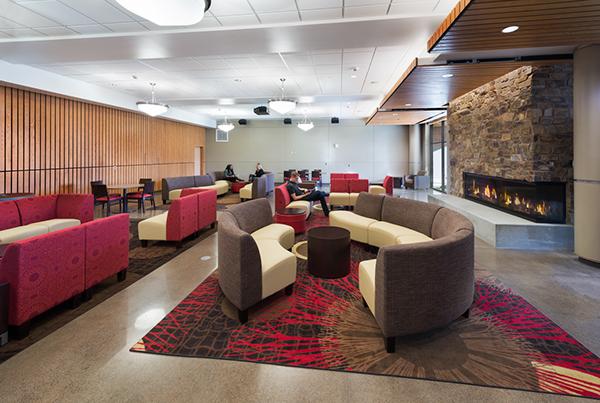 Eastern Washington University Dorm On Behance Part 64