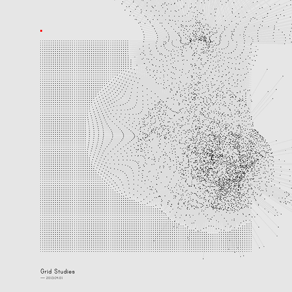 generative visual processing experimental