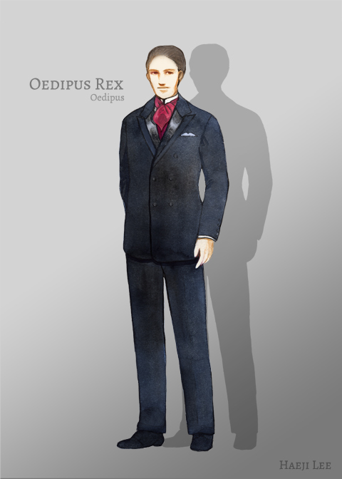 oedipus rex your character is your Oedipus rex oedipus himself:  does he have a character flaw oedipus is  this is not a case of the cheesy back in the old days of radio you had to use your.