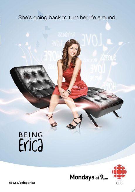 Being Erica Actualizada