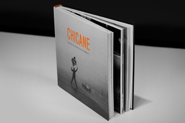Chicane by Tim Bisschop