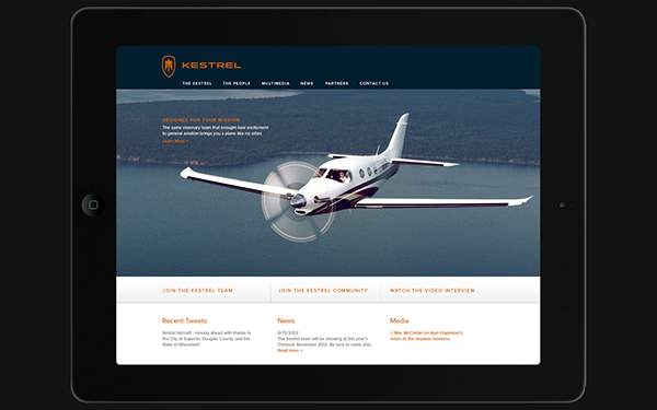 A Partnership Has Been Formed Between Kestrel Aircraft And Tencate Advanced Posites For Carbon Fiber Prepreg Materials Based On S Tc275 1 Epoxy