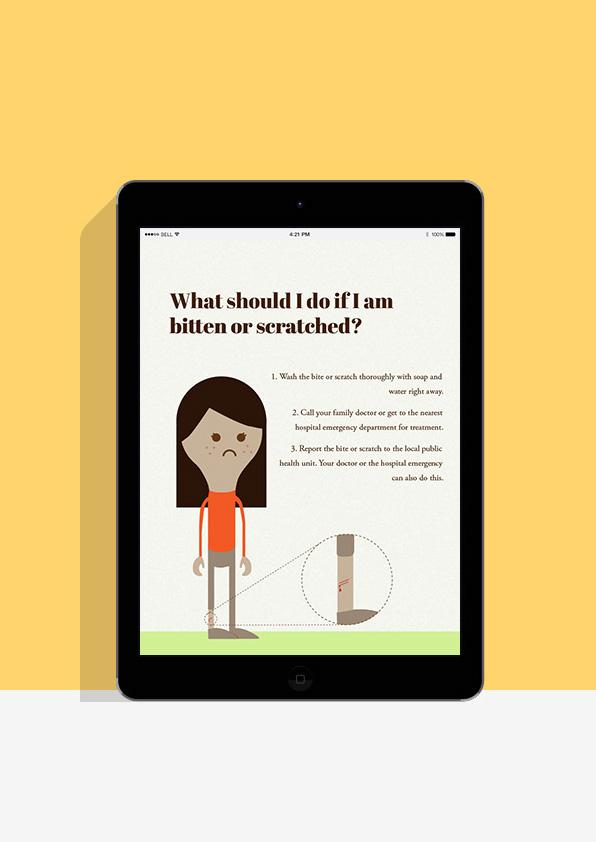 Character Design Ebook Download : Rabies ebook on behance