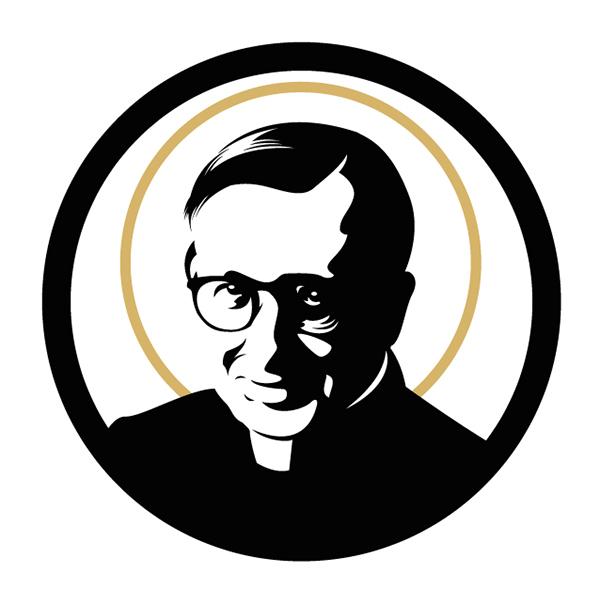 San Josemara Escriv Opus Dei On Behance