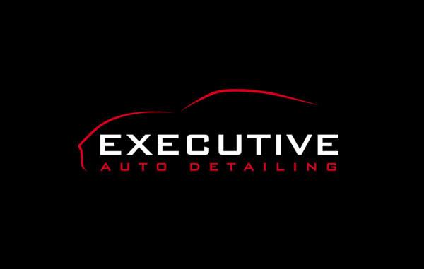 Logo - Executive Auto Detailing on Behance