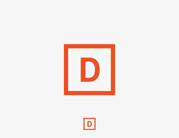 maître d / branding /