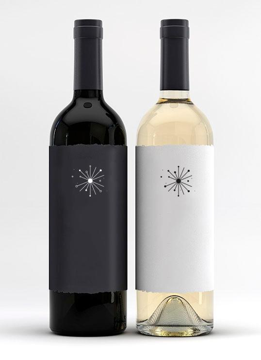 vino wine base tinto blanco Germen