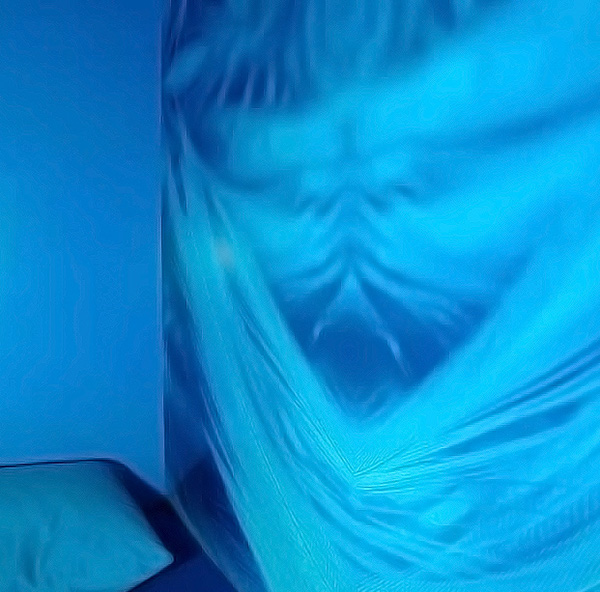 Duratrans photo backlit photographs color rooms