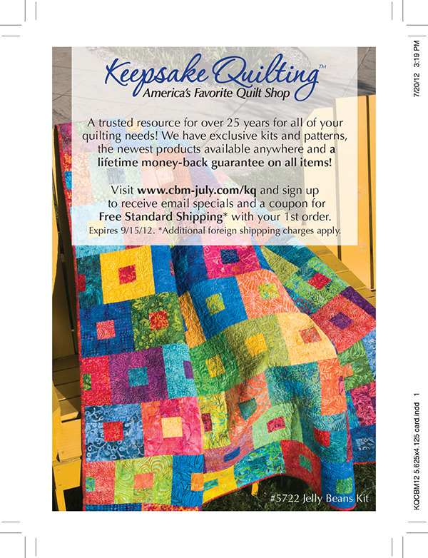save quilting your keepsake may to airmiles get expires miles added food iris balance for kalamazoo kits deals ds account at quilt protection on ca coupon vebe