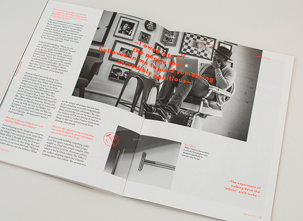 Character Design Quarterly Issue 3 : U quarterly issue on pantone canvas gallery