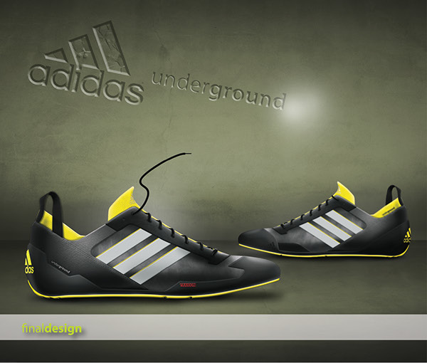 adidas underground report Shop for adidas shoes, clothing and collections: originals, running, football & training on the official adidas uk website return for free for 100 days.