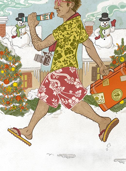 skipping christmas - Skipping Christmas