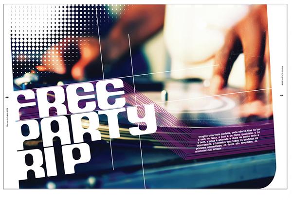 mixmag magazine eletronic