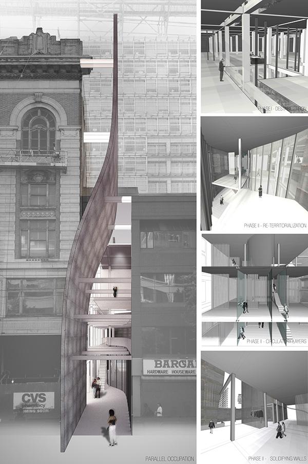 urbanism thesis