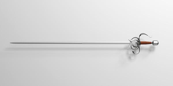 Sword Design on RISD Portfolios