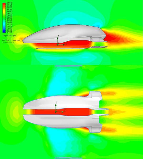 concept design Aircraft