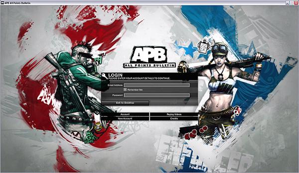 entry mode of apb