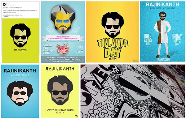 Rajinikanth,Rajnikanth,rajni,Rajini,December12,Birthday,God,Style,superstar,star,actor,Cinema,ai,Character,basha