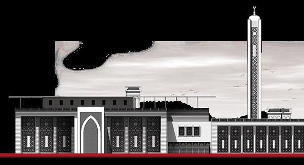 Islamic Financial Institution Baytol Maal On Behance