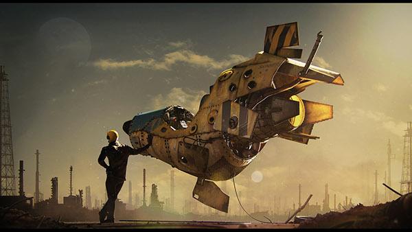 Wasp by Paul H. Paulino