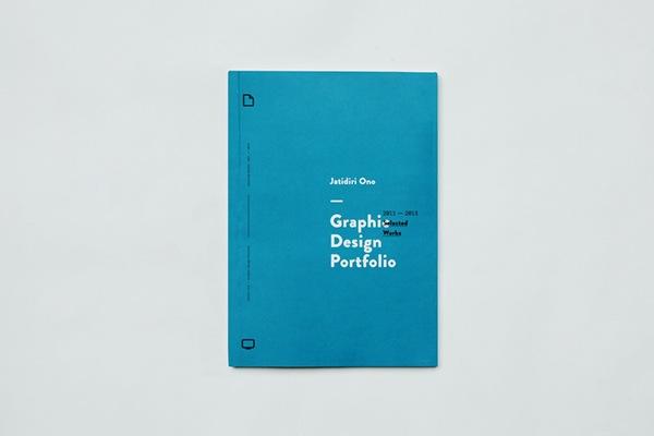 優秀的47張作品集portfolio欣賞