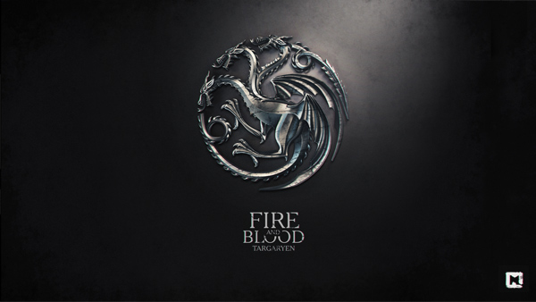 Game of Thrones wolf Stark targaryen dragon winter is coming fire and blood wallpaper 3D lannisters tyrell greyjoy martell